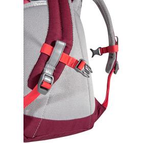 Deuter Kikki Backpack Barn cardinal-maron